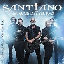 Santiano: Im Auge des Sturms - Live 2018 // 07.02.2018 - 10.12.2018