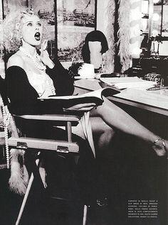 Naomi Watts - #Hair by Robert Vetica.