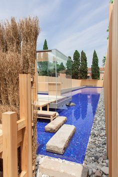 Hiroshi Sugimoto's glass cube hosts Japanese tea ceremonies at Venice Architecture Biennale