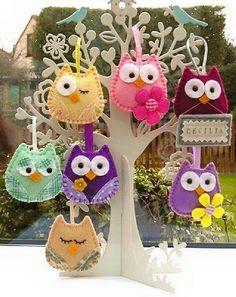 Owl - O