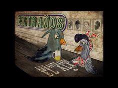 ESTOY ENAMORADO - Arrastrando el ala (EP)