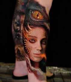 Tattoo work by Rember Tattoos – Tattoos – Cozy Places Skull Girl Tattoo, Skull Tattoos, Body Art Tattoos, Girl Tattoos, Tattoos For Guys, Tatoos, Ship Tattoo Sleeves, Japanese Tattoos For Men, Usa Tattoo