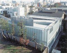 Takeo Obayashi home by Tadao Ando  andotokyo1