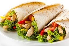 What is the difference between pita bread and tortilla bread? How do you eat with each? - Quora