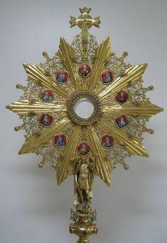 """""""Gloria Patri, et Filio, et Spiritui Sancto,  sicut erat in principio et nunc et semper  et in saecula saeculorum. Amen."""""""