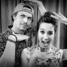 I present to you the winners of X Factor 2013: Alex & Sierra!  I couldn't be happier! They were my favorite from their first audition.