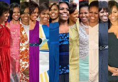 No one understood the role of fashion, and the potential uses of its power, better than the first lady.