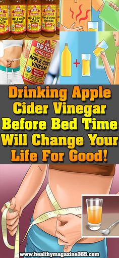 Apple Cider Vinegar has multiple benefits for our body. Try these tips #healthcare #applecidervinegar #health