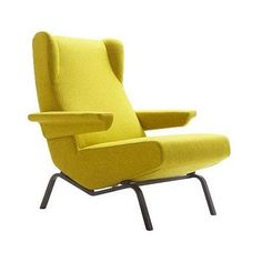 Archi With Armrests / Pierre Paulin / 1955