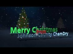 Merry Christmas from Johnson County Chem-Dry, Carpet and Tile cleaning, with Pet Urine (Odor) Removal Treatment in Burleson, Cleburne, and all of Johnson County, Tx. Schedule now to beat the Christmas Rush! Call 817-558-3113.