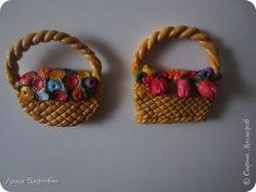 Всем доброго настроения! Вот такие небольшие сувенирчики к 8 марта я сделала за 1 день! фото 2