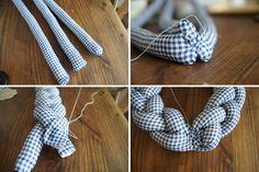 Tak tie sú krásne! Tento nápad rozhodne stojí za vyskúšanie! ;)