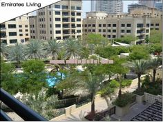 2 BHK ,The Views ,Travo B with courtyard Vacant on Transfer For Sale Dubai - eAdsDubai.com to Rent/Buy/Sell in Dubai