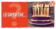 IL BRINDISI GIUSTO Lo sapevi che anche se capita spesso, sarebbe sbagliato abbinare uno spumante ad una torta di compleanno?
