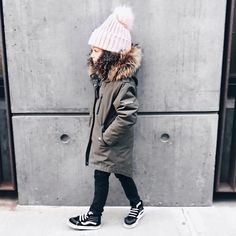 Kid best fall style