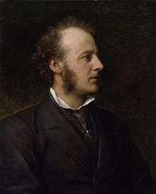 John Everett Millais - Wikipedia
