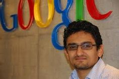 Google's Inspiring Story – The Mysterious Case of Giving Voice to Egyptians