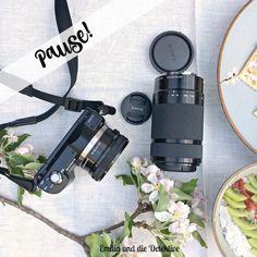 Fotoshooting Pause