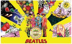 Beatles_psychedelic