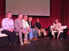 CALLERI: Regis and Letterman team open Lucy comedy festival with great memories and good laughs - Communities - Mobile  backSide Panel  CALLERI: Regis and Letterman Team open Lucy Comedy Festival with great memories of working with Dave, and good laughs.