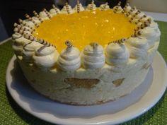 Baileys Torte, Rocher Torte, Tiramisu, Cake, Ethnic Recipes, Desserts, Wisdom, Food, Diy