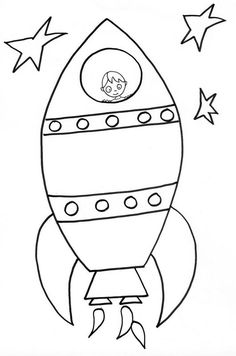 oil pastel coloring pages | space coloring page | Space Coloring Page 2669 | Oil ...