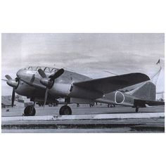 Aircraft.  百式司偵(Dinah)