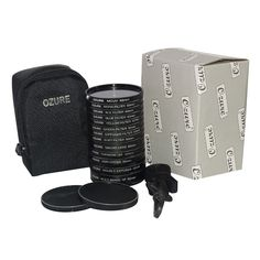 Choose Best  filter kit 62mm From Foto-asian