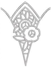 Advanced Embroidery Designs. Guide to Cutwork