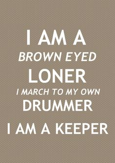 I Am a Keeper - The Band Perry