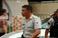PORTAL DE ITACARAMBI: Agente penitenciário é preso ao tentar entregar ce...