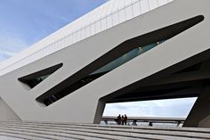 Completed in 2017 in Casoria, Italy. Images by Jacopo Splimbergo. . The first phase of Napoli Afragola Station – the new gateway to the south of Italy – has been inaugurated by prime minister Paolo Gentiloni. The new...