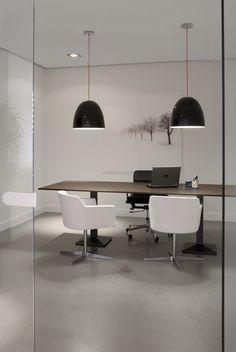 Office Design by Grand & Johnson