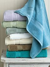 Luxurious Superloft Bath Towels   LinenSource