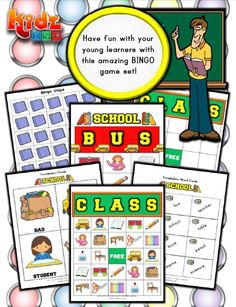 https://www.teacherspayteachers.com/Product/School-Themed-Classroom-Center-Bundle-3231173