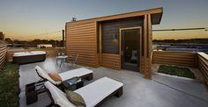 Inman Green Apartments, Atlanta, GA | Rutledge Alcock Architects