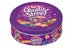 Quality Street | Nestlé