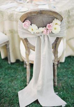 Wedding reception decor idea;  Featured Photographer: Erich McVey
