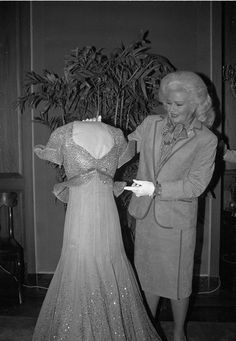 Ginger Rogers - Page 16 - the Fashion Spot