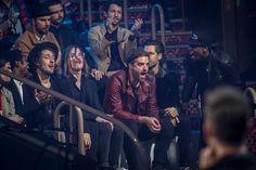 Kensington @ 3FM Awards © Kamiel Scholten