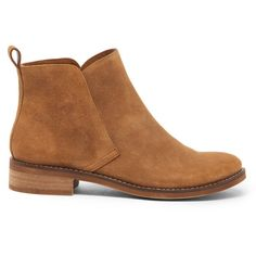Lucky Brand Nightt Almond Toe Suede Bootie ($129) ❤ liked on Polyvore featuring shoes, boots, ankle booties, aztec, ankle boots, low heel boots, suede bootie, suede ankle bootie and low heel booties
