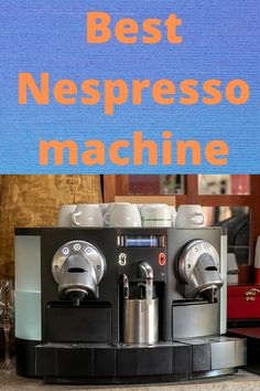 Were you looking for the best Nespresso machine on the market? You need to go nowhere. In this article, we will provide you with all the details about the best machines to make a perfect cup of coffee.  There used to be a time when we have to go to the café or the coffee shop to enjoy a fresh cup of coffee or a latte. Gone are those days. Now you no longer have to make a trip to the café to enjoy your favorite baristas. You can enjoy it from the comfort of your home, using just a few clicks. Joe Coffee, Best Coffee, Coffee Shop, Coffee Cups, Espresso Machine Reviews, Nespresso Machine, Perfect Cup, Coffee Beans, Latte
