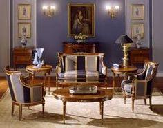 Risultati immagini per stile neoclassico arredamento