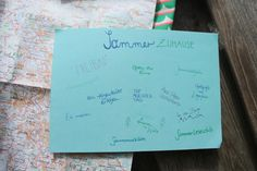 Sommerferien zuhause - unsere Ferienliste 2020 - Jules kleines Freudenhaus Open Air Kino, Boarding Pass, Scene, Cover, Books, Travel, Funny Movies, Summer Time Love, Seasons Of The Year