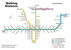 28 Best TTC Toronto Transit mission Subway Stations images