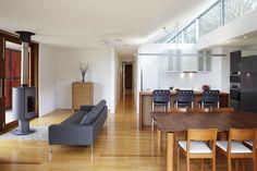 Premaydena House is designed as 'a box inside a box' (7)