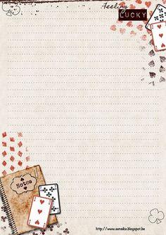 Kawaii memo paper