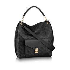 Discover Louis Vuitton Metis via Louis Vuitton