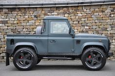 Click here to view larger image 7 of this Land Rover Defender