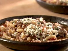 Greek Lamb Stew recipe from Nigella Lawson via Food Network